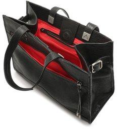 Shopping Bag Monica Black