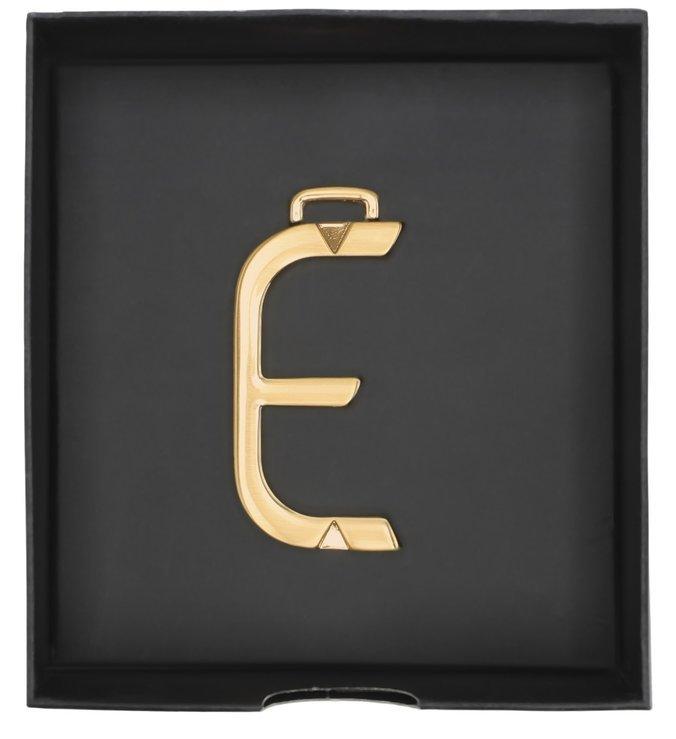 Letra E - Special A to Z