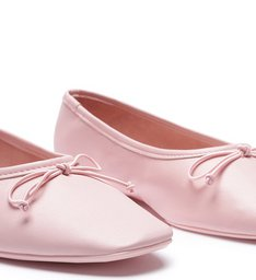 Sapatilha Ballerina Rose