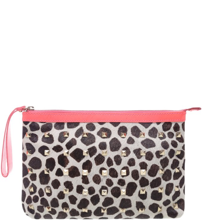 Clutch Urban Safari Animal Tachas