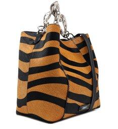 [On Demand] Hobo Bag Ully Animal Print