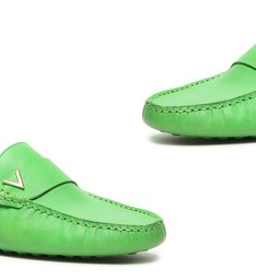 Mocassim Fresh Green