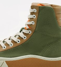[Pre-Order] Tênis Urban High Green