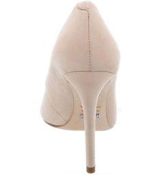 Scarpin High Heels Nude