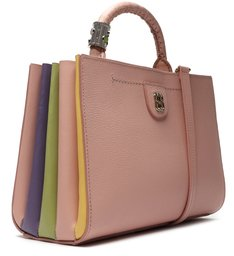 Tote Embrace Rose/Colors