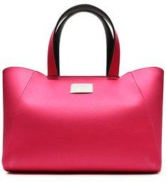 Shopping Bag Neoprene Pink