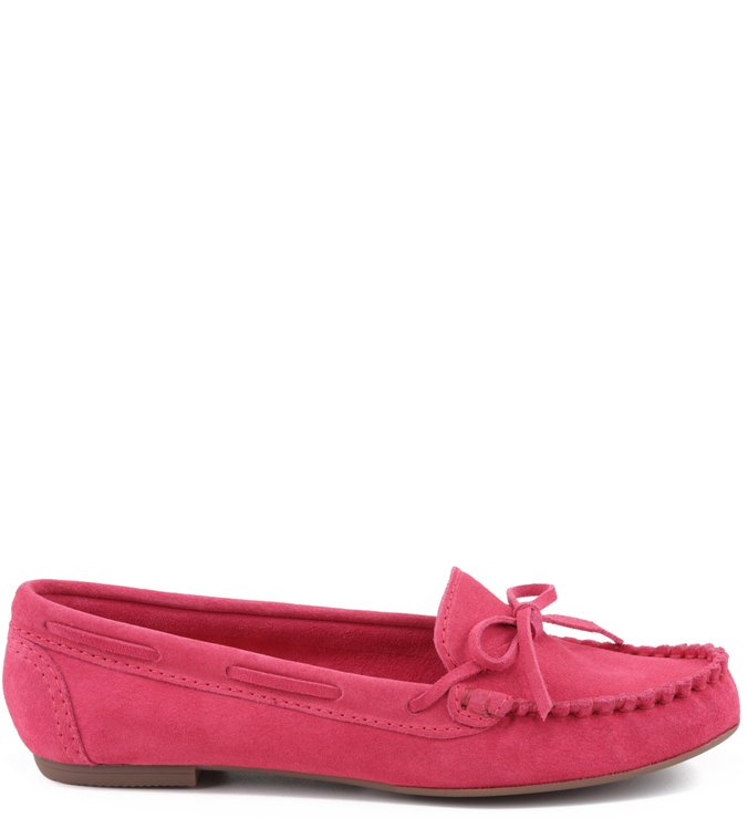 Mocassim Hot Pink