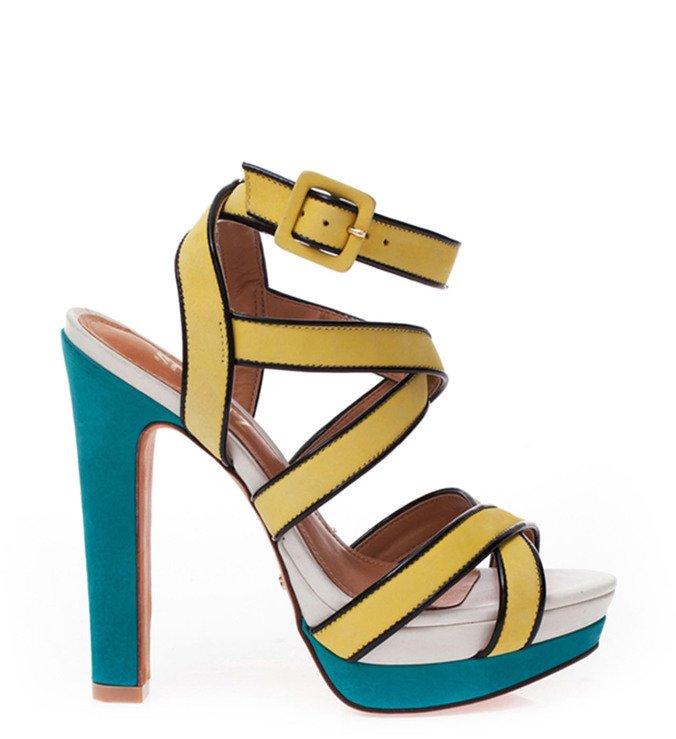 Sandália Colors