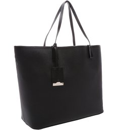 Shopping Tote Black