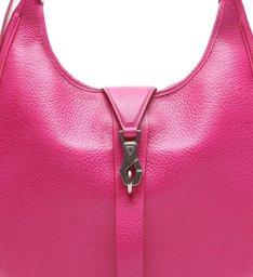 Maxi Hobo Bag Berta Pink