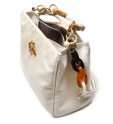 Tote Believe Soft White