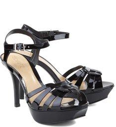 Sandália Basic Black