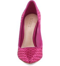 Scarpin Lady Tressê True Pink