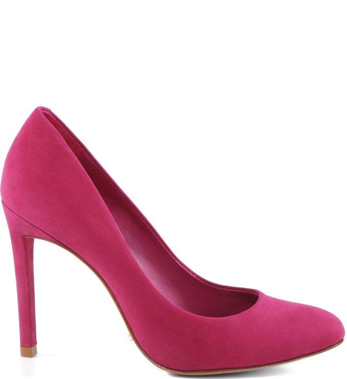 Scarpin Classic True Pink