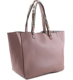 Tote Valentina Oyster