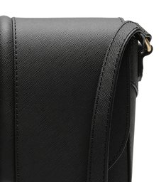 Crossbody Hermione Black
