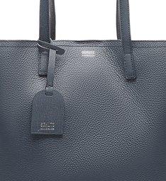 Shopping Bag Lorena Teal