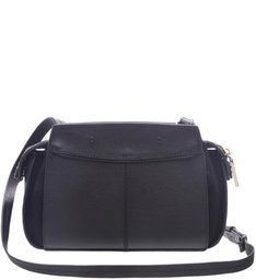 Mini Tote Liv Black