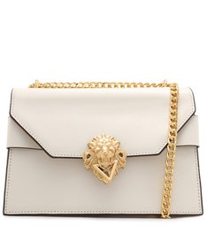 Shoulder Bag Glam Wild White