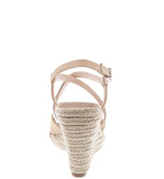 Espadrille French Coconut