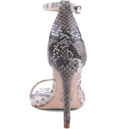 Sandália Gisele Snake