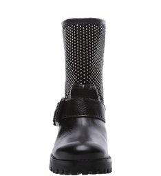 Bota Rocker Shine Black
