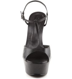 Sandália High Heel Black