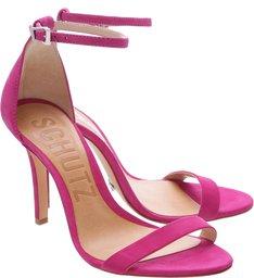 Sandália Gisele Pink