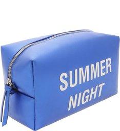 Necessaire Summer Night Klein