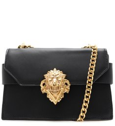 Crossbody Glam Wild Black