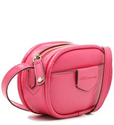 Crossbody Pocket Pink