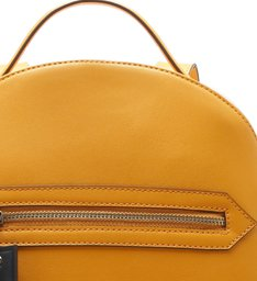 MOCHILA STACY YELLOW